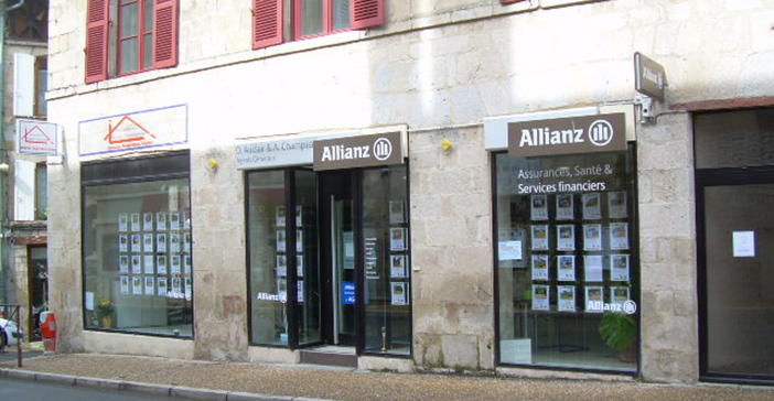 Our two Estate Agencies Eymoutiers Bugeat
