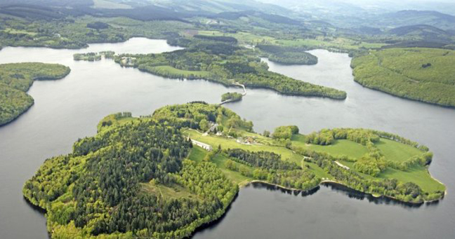 Properties, Houses for sale around Vassiviere Lake