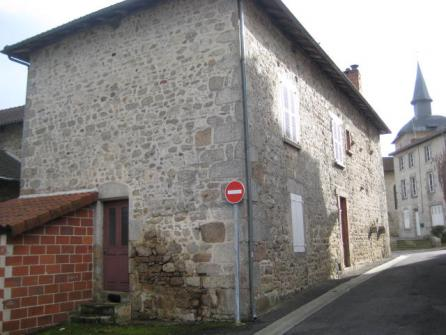 Image of Small priced property Sauviat-sur-Vige ref: 4590E