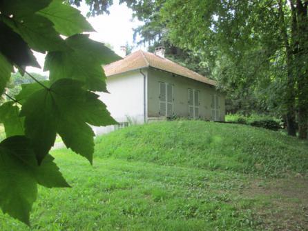Image of Village house Neuvic-Entier ref: 4536E