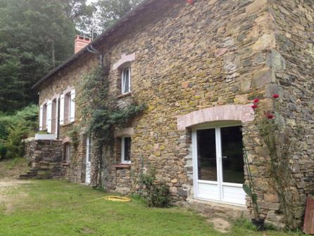 Image of Character house Saint-Vitte-sur-Briance ref: 5131E