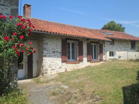 Image of Village house Saint-Denis-des-Murs ref: 4899E
