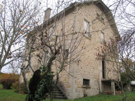 Image of Town House Peyrat-le-Château ref: 4958E