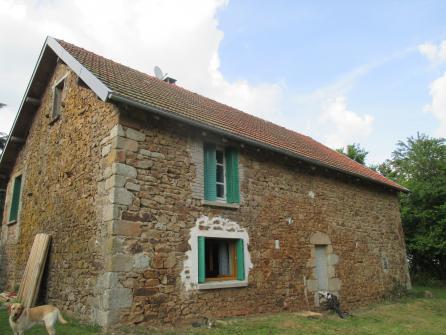 Image of Village house Saint-Julien-le-Petit ref: 5061E