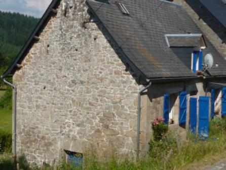 Image of Small priced property Davignac ref: 13971B