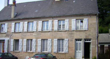 Image of Town House Faux-la-Montagne ref: 5104E