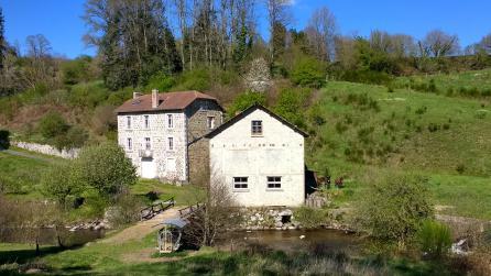 Image of Village house Masléon ref: 5169E