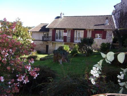Image of Village house Eymoutiers ref: 5170E