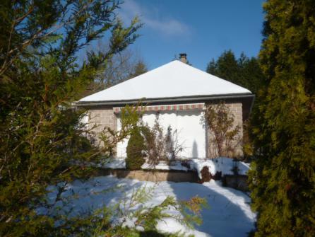 Image of Village house Meymac ref: 14020B