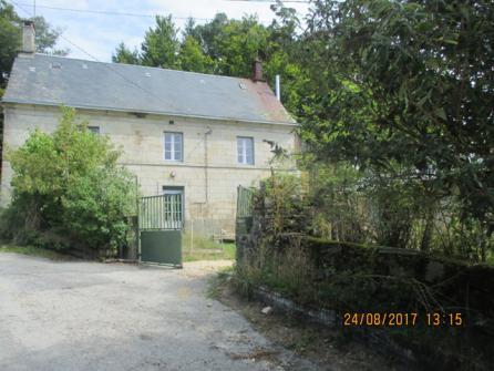 Image of Village house Beaumont-du-Lac ref: 5262E