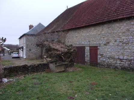 Image of Village house Glanges ref: 5287E